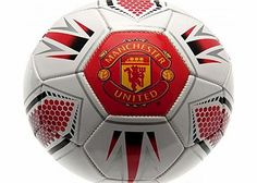 Football Gifts - Manchester United FC Gift Ideas - Official Manchester United FC Football - A Great Present For Football Fans Synthetic Football.Size 5.32 Panel.Official Licensed Product. (Barcode EAN = 5055815281118). http://www.comparestoreprices.co.uk/soccer-equipment/football-gifts--manchester-united-fc-gift-ideas--official-manchester-united-fc-football--a-great-present-for-football-fans.asp