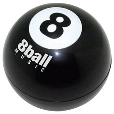 Promotional Magic 8-Ball Decision Maker is customized with your business logo for advertising. All customized Executive Toys like our Custom Magic 8-Ball Decision Maker are printed with your company logo with no setup fees.