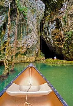 "Belize Caving & Cave Tubing. Barton Creek Cave was recently included in a list of ""nine of the world's most beautiful and unusual cave destinations,"" by the highly regarded Mother Nature Network and no wonder. #travelbelize #cocobeachadventures"