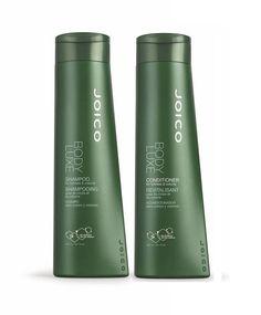 JOICO Shampoo & Conditioner 2x 300 ml + 2x 50ml GRATIS