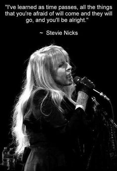more wonderful words of wisdom from Stevie ~ ☆♥❤♥☆ ~ Life Quotes Love, Great Quotes, Quotes To Live By, Me Quotes, Inspirational Quotes, Qoutes, Motivational, Quotations, Lyrics To Live By