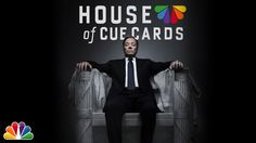 'House of Cue Cards', Jimmy Fallon Channels Frank Underwood in 'House of Cards' Parody