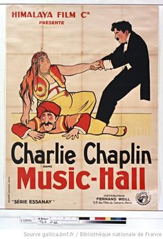 Charlie Chaplin, 192