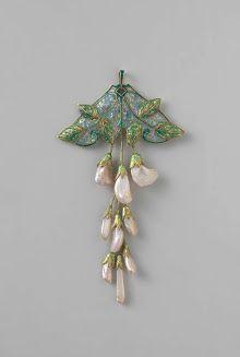 art nouveau Rijksmuseum - Georges Fouquet