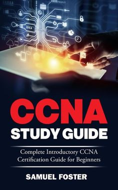 Ccna Study Guides, Network World, Computer Network, How To Protect Yourself, Study Materials, Nonfiction, The Fosters, Audiobooks, Ebooks