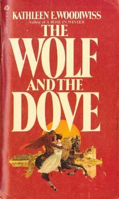 The Wolf and the Dove was the Second romance I ever read. My sister Candy was a very fast reader like my mother. I liked this one best.
