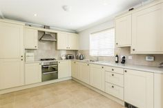 Woodward Avenue, Necton, Swaffham - 4 bedroom detached house - William H Brown