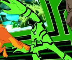 Image result for upgrade ben 10 ultimate alien | Upgrade ...