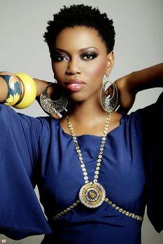 Lira - Amazing South African Women