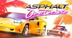 Asphalt OverDrive Cheats Android iOS Download Hack Apk Ipa