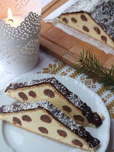 Ízőrző: Havas háztető sütemény Latte, French Toast, Breakfast, Food, Morning Coffee, Essen, Meals, Yemek, Eten