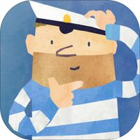 Fiete - Spot the difference. Logic and mental excercise for kids. by Ahoiii Entertainment UG (haftungsbeschraenkt)