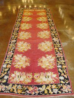 FR2738 Antique Turkish Anatulia. Rugs. Home Décor. Color. Antique Rugs. Farzin Rugs. Dallas, Tx