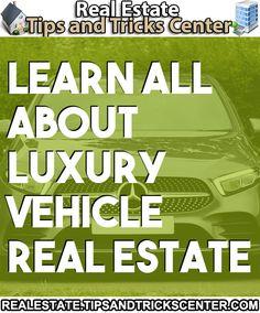 #realestate #luxuryvehicle