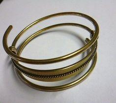 Germund Paaer for Kalevala Koru ~vintage bronze bracelet. | eBay.com