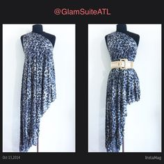 Sheer Leopard Drama Queen by glamsuiteatl. Explore more products on http://glamsuiteatl.etsy.com