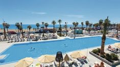 Stay at the Riu Costa del Sol on your holiday. All of our hotels are carefully handpicked for you. Nissi Beach, Hotel Meeting, Sandy Beaches, Dance The Night Away, Malaga, Travel Advice, Trip Advisor, Dolores Park, San Miguel