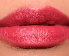 Burberry Rose Pink (307) Lip Velvet