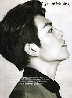 Kim Woo Bin ดูไปยิ้มไป - Pantip