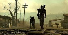 The Fallout 4 Gameplay Footage Is Everything You Want And More