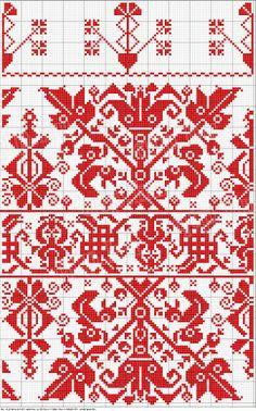 Párnahéj elejének részlete, másfelé is gyakori forma. <i>Kapuvár</i> (81.249). Felül egy oldalrészlet. <i>Kapuvár</i> (76.257).