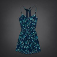 Bettys Crest Canyon Dress | Bettys Dresses & Rompers | HollisterCo.com