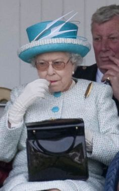 One's beauty must-haves: the Queen's favourite products