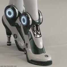 The Robot Art of David Letondor Cyberpunk Fashion, Cyberpunk Art, Robot Concept Art, Robot Art, Mode Inspiration, Character Design Inspiration, Cyberpunk Aesthetic, Design Textile, Drawing Clothes