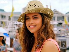 Deepika Padukone pours her heart out!