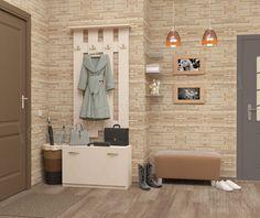 Hallway (Прихожая) №3