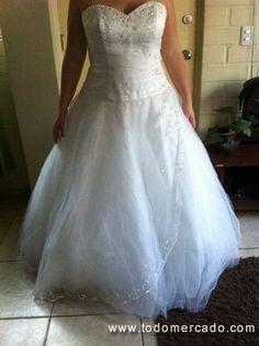 Vestidos novia casablanca santiago