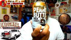 Tailgate Brewery Peanut Butter Milk Stout | Still PB Time