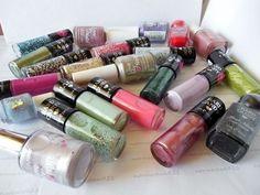21 Bottles of Hard Candy & Love My Nails Nail Polish - Assorted Colors #HardCandyLoveMyNails