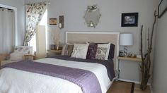 Lizs Natural Materials Bedroom My Bedroom Retreat Contest | Apartment Therapy