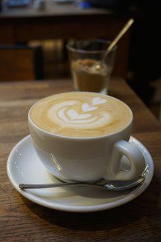 Latte - Art
