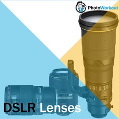Want to know the ins and outs of the DSLR lens market? We've got you covered! Dslr Lenses, Camera Lens, Dslr Or Mirrorless, Photography Business, Landscape Photography, Marketing, Workout, Fotografie, Scenery Photography
