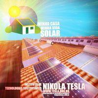 TESLA ENERGY - Светодиодные СОВМЕСТНАЯ
