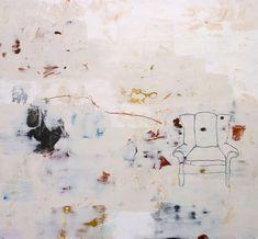 Encaustic Artist Julia Fosson's