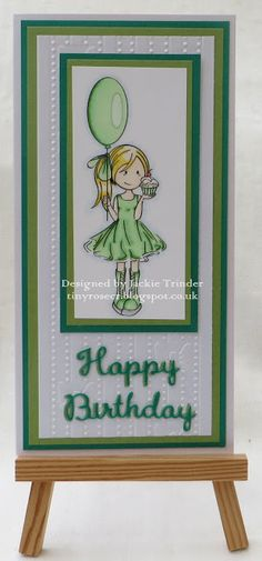 Tinyrose's Craft Room: Crafty Catz Challenge Blog - Anything Goes with th...