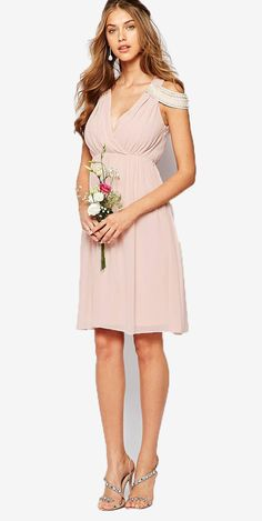 7 Trending Bridesmaids Dress Styles to Choose From  Bridesmaids Dresses…