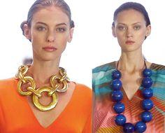 Josie Natori at New York Fashion Week Spring 2014