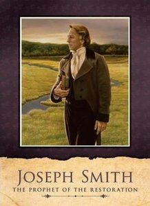 Have you seen Joseph Smith: The Prophet of the Restoration? Watch it free at http://mormonflix.com #lds #ldsmovies