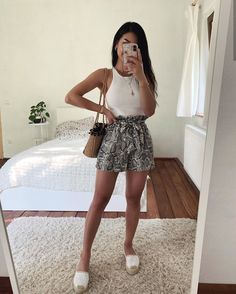 Which one 1 to instawomenstore for more! shopping link in bio leave comment fashion shopping gramtags nails korean fashion that are stunning winterkoreanfashion Cute Casual Outfits, Cute Summer Outfits, Holiday Outfits, Simple Outfits, Spring Outfits, Teen Fashion Outfits, Mode Outfits, Outfits For Teens, Tan Skirt Outfits