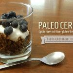 35 Egg Free Paleo and Low Carb Breakfast Recipes