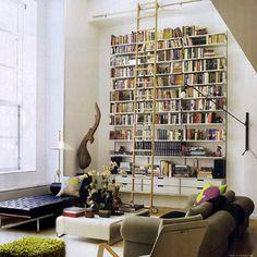 Warm Deco: The pleasure of reading.....el placer de leer