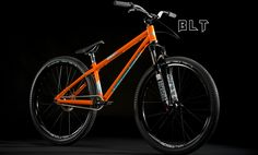 Transition Bikes BLT dirt jumper
