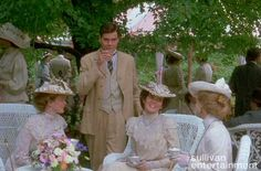 What is the name of the woman Gilbert was engaged to? #TriviaTuesday