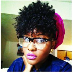 5 Ways to Rock a Beanie on Your Natural Hair this Winter