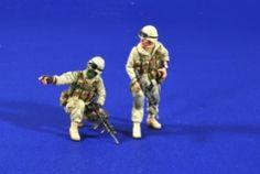 Scalehobbyist.com: Recon Iraq/Afghanistan by Verlinden