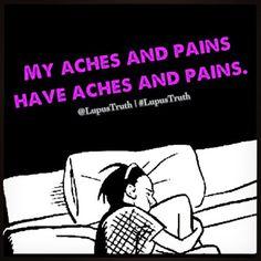 Lupus Truth